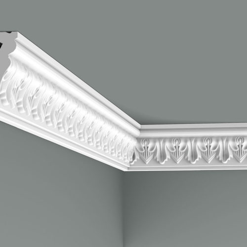 "small crown molding ( up to 5""F)"