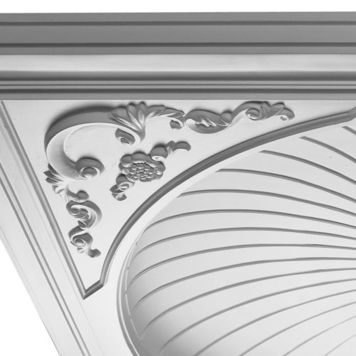 architectural accent